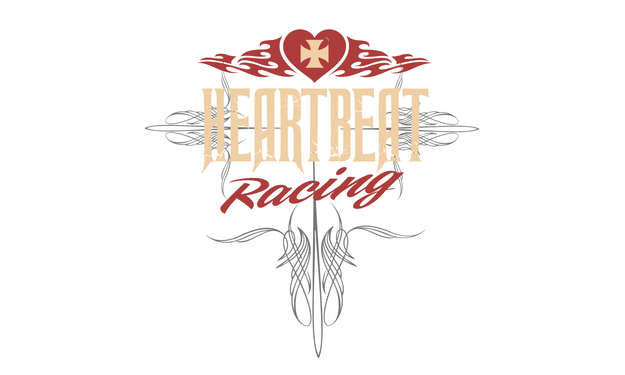 Heartbeat - Racing